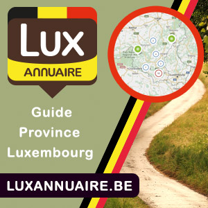 Guide province Luxembourg
