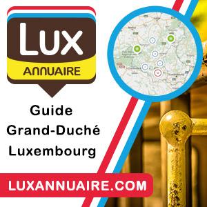 Réseau annuaire Luxembourg référencement de site et entreprise
